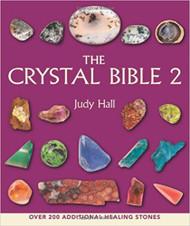 The Crystal Bible 2 - Judy Hall