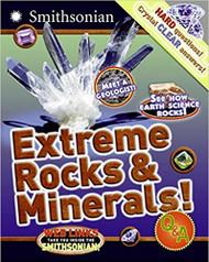 Smithsonian Extreme Rocks & Minerals! Q&A - Melissa Stewart