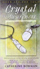 Crystal Awareness - Catherine Bowman (4525)