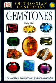 DK Smithsonian Handbooks: Gemstones - Cally Hall
