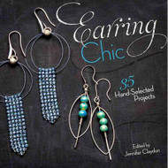 Earring Chic-35 Hand Selected Projects - Jennifer Claydon