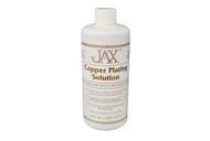 JAX COPPER PLATING SOL.   PINT (16733)