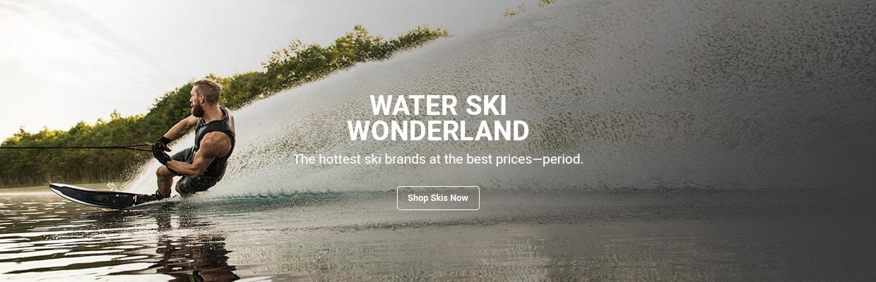 Shop Water Skis