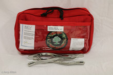 Dental Kit Emergency Survival Supplies Bag