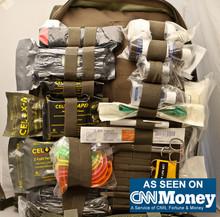 Stomp First Aid Trauma Bag Kit