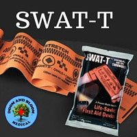 SWAT Tourniquet