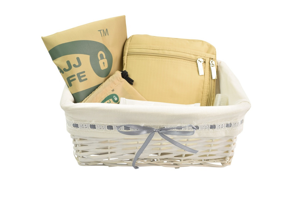 A Very Special Hajj & Umrah Hamper (Sisters Kit)