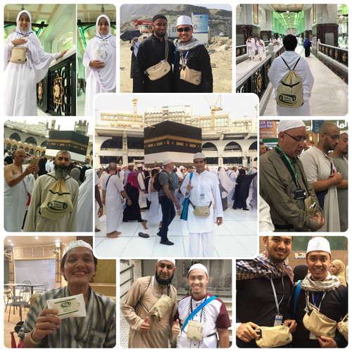 Hajj Safe In 2016