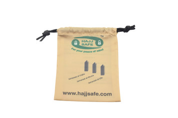 Muzdalifah - Stone Bag - Pack of 2