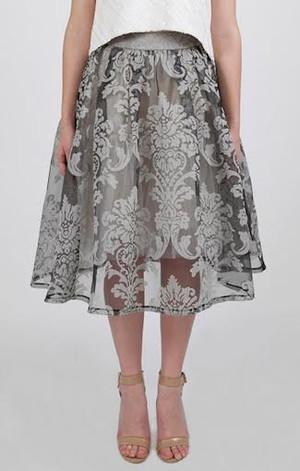 Novelty Full Skirt