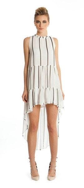 Dawn Tunic Dress