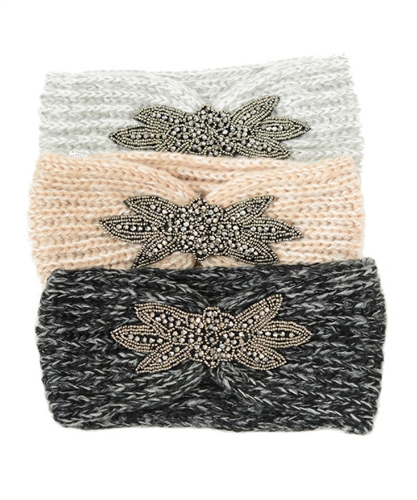 Beaded Headbands