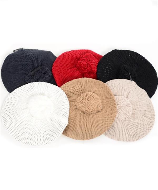 Berets Hats