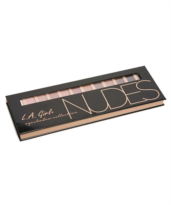 EYESHADOW NUDE SET/1SET