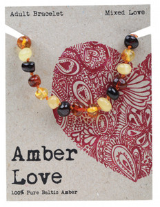 Adult's Bracelet 0.0000 By Amber Love
