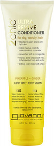 Giovanni 2Chic Pineapple & Ginger Conditioner 250ml