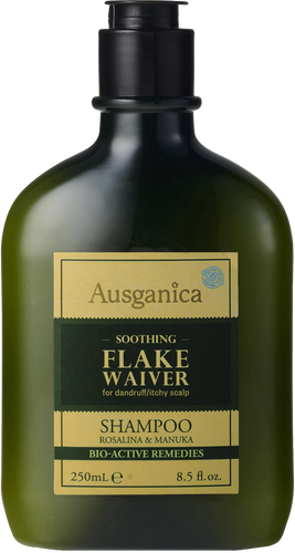Ausganica Flake Waiver/Anti-Dandruff Shampo 250mL
