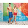 Mount Gay® Rum Sailing Board Shorts (Royal)