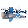CLOSEOUT! North Sails Race Week 2002 Men's Wicking Shirt