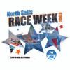 CLOSEOUT! North Sails Race Week 2003 Men's Wicking Shirt