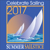 2017 Summer Sailstice Women's Ring Spun Cotton T-Shirt