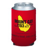 12 oz. Koozie with Can