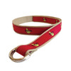 Mount Gay® Rum Premium D-Ring Belt