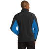 The Border Run Men's Softshell Jacket
