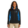 The Border Run Women's Softshell Jacket