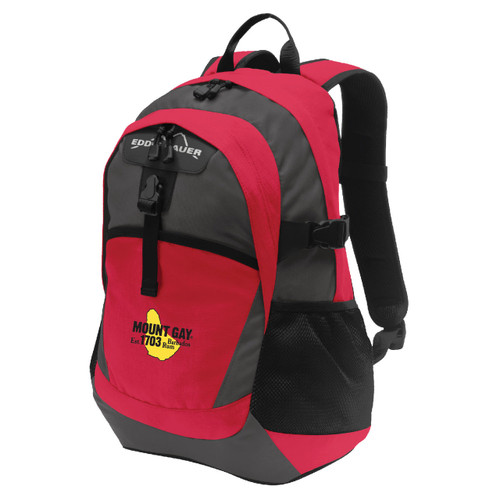 Mount Gay® Rum Ripstop Backpack by Eddie Bauer®