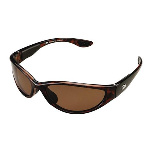 Gill Classic Sunglasses-Matte Black
