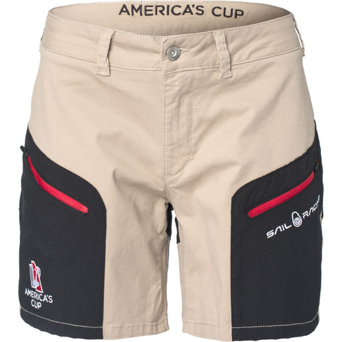 Women's America's Cup 2017 Shorts