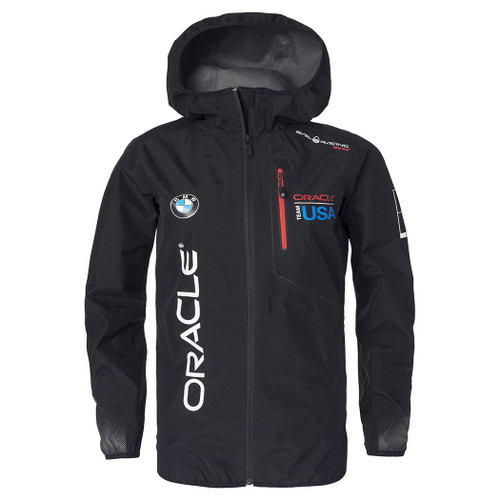 SALE! Women's Oracle Team Gore Tex Jacket
