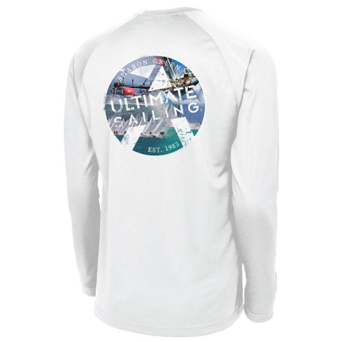 Ultimate Sailing Wicking Shirt