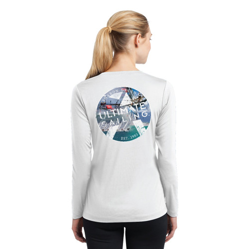Women's Ultimate Sailing Wicking Shirt