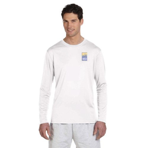 Ultimate 20 North Americans 2016 Long Sleeve Wicking Shirt