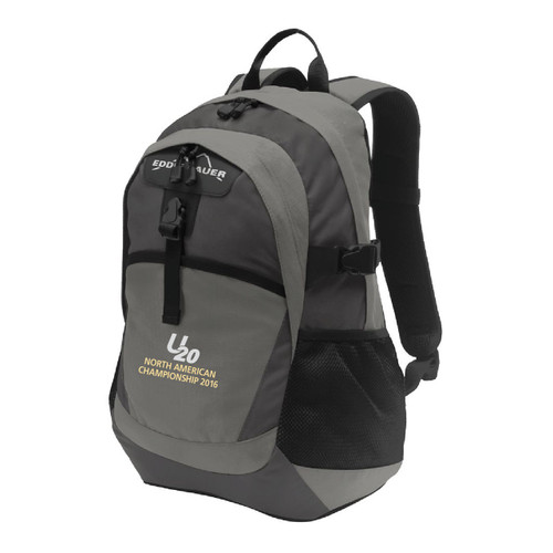 Ultimate 20 North Americans 2016 Ripstop Backpack by Eddie Bauer®