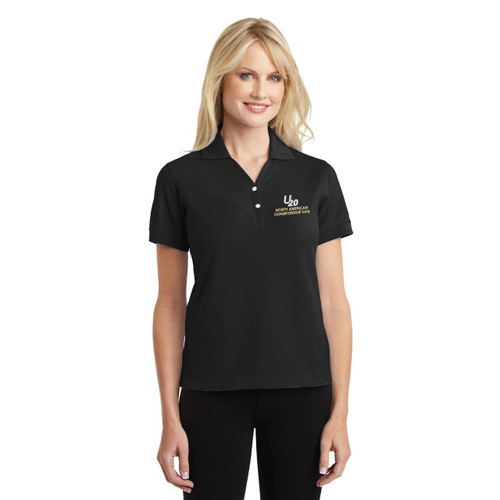 Women's Ultimate 20 North Americans 2016 Pima Cotton Polo