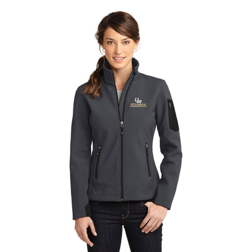 Women's Ultimate 20 North Americans 2016 Ripstop Soft Shell by Eddie Bauer®