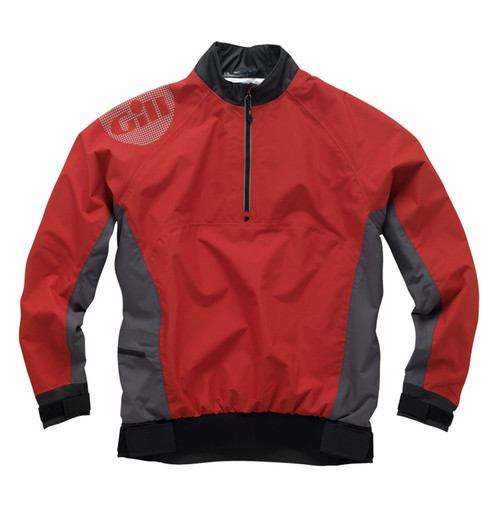 SALE! Gill® Pro Top Red