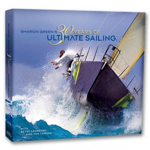 Sharon Green's 30 Years of Ultimate Sailing