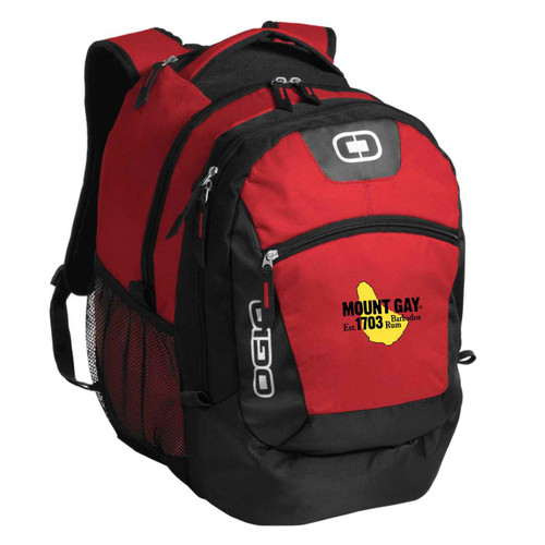 Mount Gay® Rum Rogue Pack by OGIO®