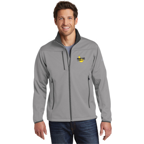 Mount Gay® Rum Weather-Resist Soft Shell Jacket by Eddie Bauer®