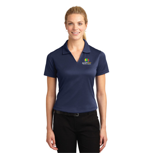 SCYA Midwinter Regatta 2017 Women's Wicking Polo