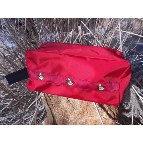 Mount Gay® Rum Premium Dopp Kit by YRI® (Red)