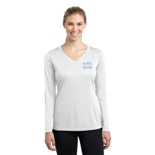 SCYA Midwinter Regatta 2017 Women's Wicking Shirt