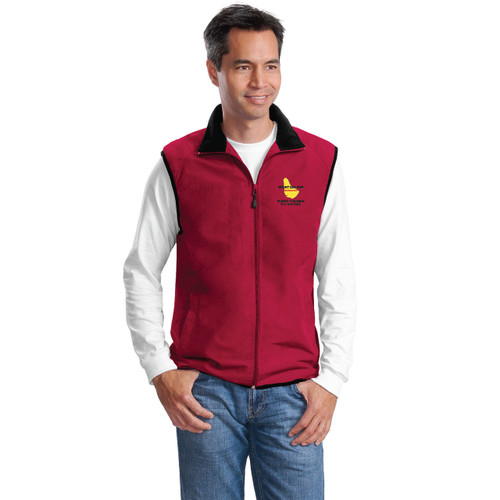CLOSEOUT! Newport to Ensenada Mount Gay ® Rum Vest
