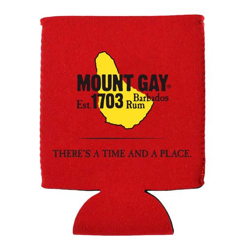 Mount Gay® Rum Koozie