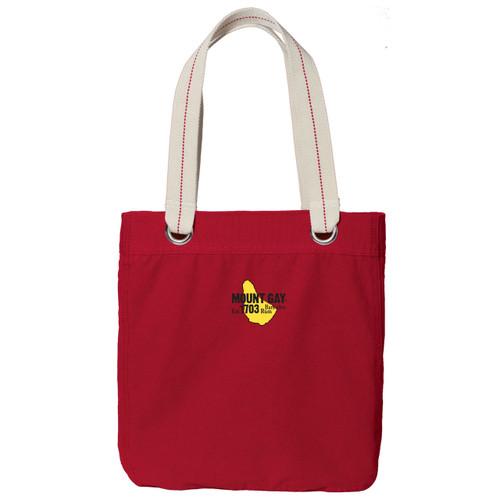 Mount Gay® Rum Allie Tote Bag