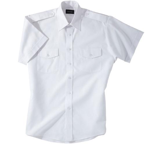 Edwards Men's Short Sleeve Navigator Shirt
